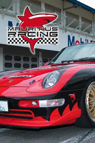 Porschedesign für den PorscheCup
