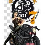 Artprint - Glemseck 101 - 2012