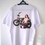 LSL T-Shirt - PinUp W800