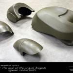 Breganze - The original »green« carbon parts