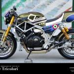 Breganze SF 750 R - »Frecce Tricolori«