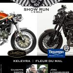 Glemseck 101 Showrun Poster - Design and Concept - Steven Flier