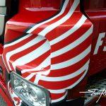 Benninger & Foell MB Actros Design