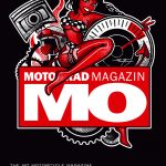 PinUp Speedangel - Motorrad Magazin MO