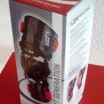 ORTEMA V8 Knee Brace - Package Design
