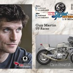 101 Setcard 2013 - Guy Martin - Design and Concept Steven Flier