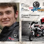 101 Setcard 2013 - Connor Cummins - Design and Concept Steven Flier