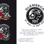 Glemseck 101 - Logos and Labels - Design Steven Flier