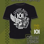 Label Classic Racer Glemseck 101 - T-Shirt
