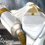 Details - La Columbiana - Boso San Motorradtechnik - Virtual Tuning by Steven Flier