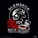 Label for the »101-50ccm-Sprint« at the »Glemseck 101« - www.glemseck101.de