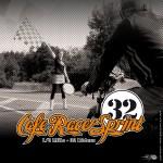 Label for the famous »101-Cafe-Racer-Sprint« at the »Glemseck 101« - www.glemseck101.de