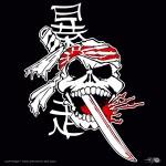 Label: Boso San Skull