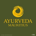 Logo for Ayurveda Mauritius