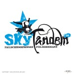 Logo for www.skytandem.de
