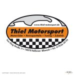 Logo of www.thiel-motorsport.de - CR&S and Norton dealer in Heilbronn / Germany
