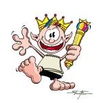 König Mauthe - King Mauthe