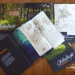 The Fabulous Beast - MRD Brochure