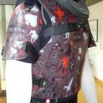 ORTEMA Sport Protector - Design by Steven Flier