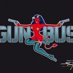 PinUp Speedangel - Gun Bus