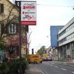 Motorrad Sattler - Signboard - Motorcycles and E-Bikes