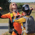 Steven Flier - AFF Skydiving Boxberg - www.skytandem.de