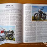 Steven Flier - Fahrbericht MOTALIA - CR&S VUN - Thiel Motorsport