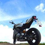 Steven Flier - Fahrbericht CR&S VUN - Thiel Motorsport
