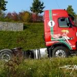 Benninger & Foell Volvo FH 16 Design