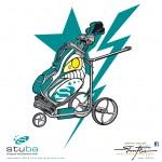 Stuba Illustration Trolley
