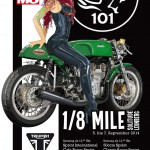 Anzeige Glemseck 101 - 2014 - Motorrad Magazin MO Nr. 9 / 2014