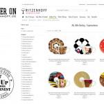 RITZENHOFF »My Little Darling« - Formular 1- PinUp Design by Steven Flier - RITZENHOFF Online-Store