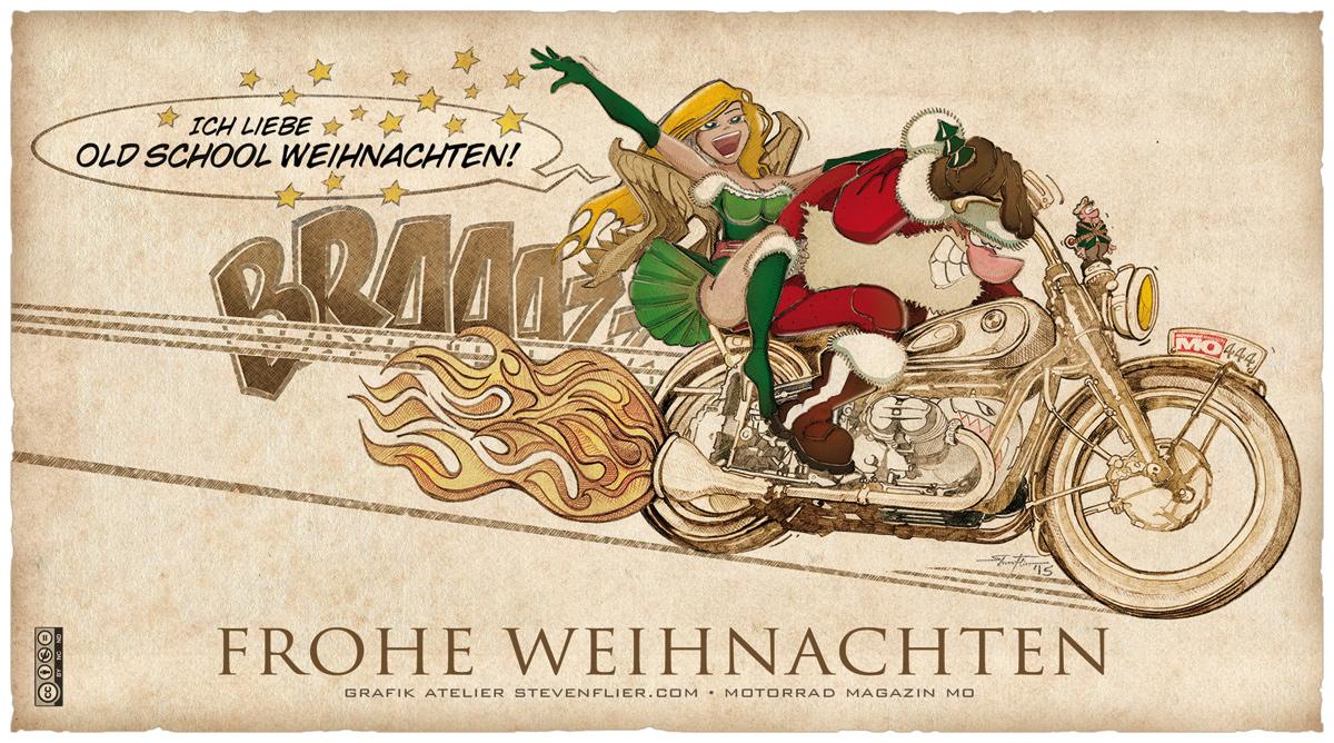 Winter Design Card
