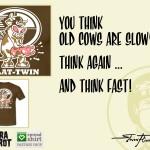 Steven Flier - Flat Twin Cow