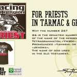 Steven Flier - Racing Religion – Priest
