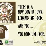 Steven Flier - Watercooled Cow