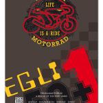 Premiummotorrad - Poster - EGLI