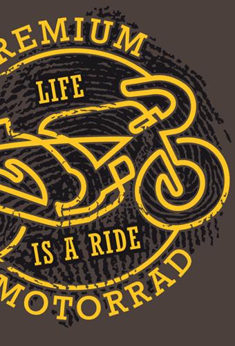 Logo  Premiummotorrad