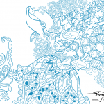 WebThinker - Illustration
