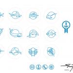 WebThinker - Icon-Design by Steven Flier