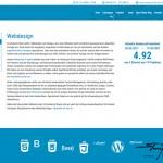 WebThinker - Website - Screen 3