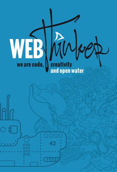 WebThinker – Internet Agentur / Agency