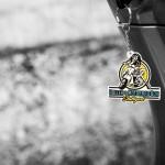 3D Anhänger / Key Ring - Roller & MotorradBox