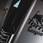 Sondermodell Label - Torro Grigio