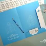 Verkaufsmappe / Sales folder A4 - Roller & MotorradBox