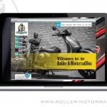 Roller & MotorradBox - Relaunch 2017 - Start