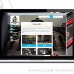 Roller & MotorradBox - Relaunch 2017 - Sondermodelle