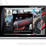 Roller & MotorradBox - Relaunch 2017 - Porco Nero Power - Tunig