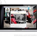 Roller & MotorradBox - Relaunch 2017 - Porco Nero Power - Team